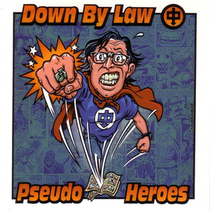 Pseudo Heroes album