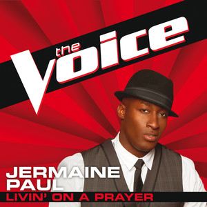 Livin' On A Prayer (The Voice Performance)