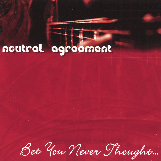 Daisy A Song By Neutral Agreement On Spotify