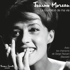 Le tourbillon de ma vie  - Jeanne Moreau