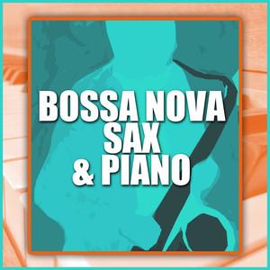 Bossa Nova Sax & Piano album