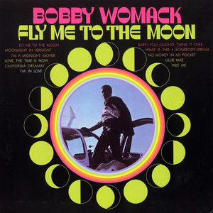 Fly Me to the Moon album