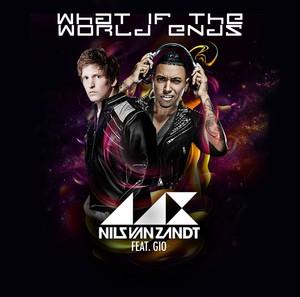 Nils van Zandt feat. Gio