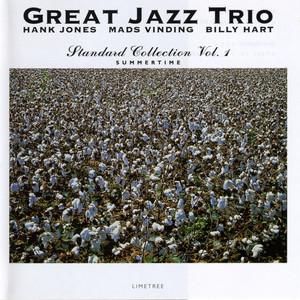 Standard Collection Vol. 1 album