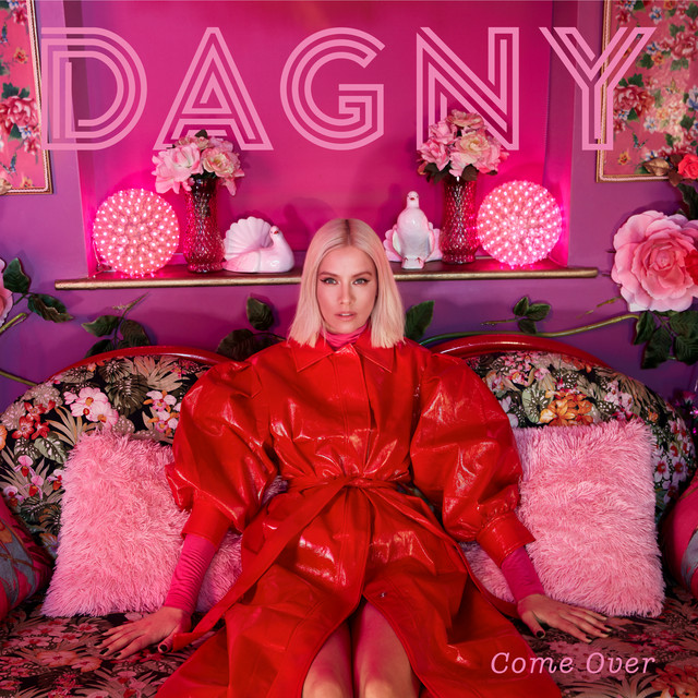 Image result for spotify Dagny - Come Over