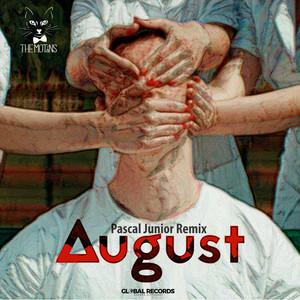 August (Pascal Junior Remix) Albümü