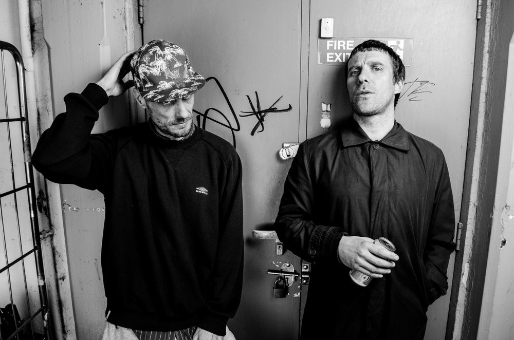 Sleaford Mods tickets and 2018  tour dates