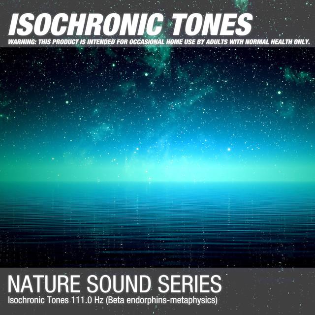 Isochronic Tones 111 0 Hz (Beta endorphins-metaphysics) by Binaural