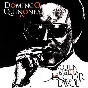 Domingo Quiñones Todo Tiene Su Final cover
