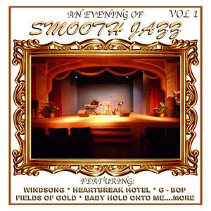 An Evening of Smooth Jazz, Vol. 1 album
