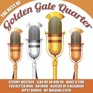 The Best of the Golden Gate Quartet album