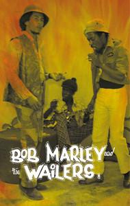 Bob Marley & The Wailers Hypocrites Version cover