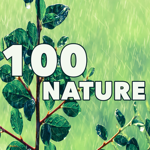 100 Nature Albumcover