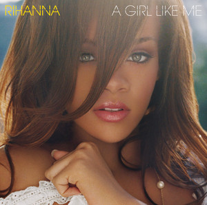 A Girl Like Me Albumcover