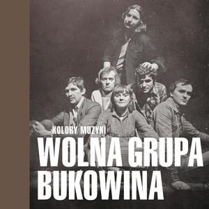 Kolory Muzyki - Wolna Grupa Bukowina - Wolna Grupa Bukowina