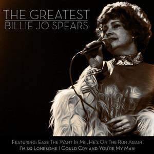 The Greatest Billie Jo Spears album