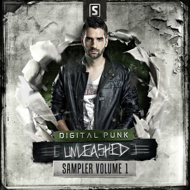 Digital Punk - Unleashed Sampler volume 1