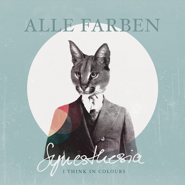 Synesthesia by Alle Farben on Spotify