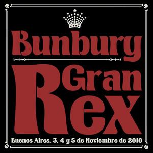 Gran Rex - Enrique Bunbury