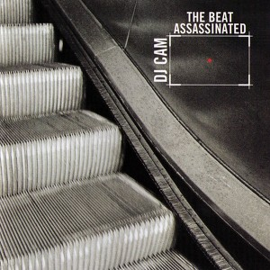 The Beat Assasinated Albumcover