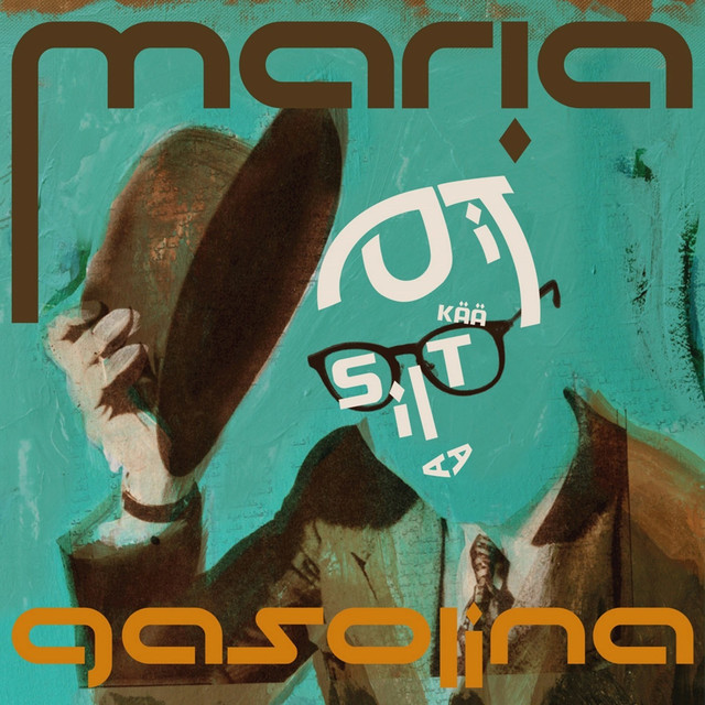 Maria Gasolina