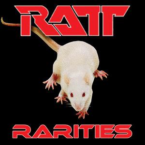 Rarities Albumcover