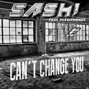 Can't Change You (Remixes) album