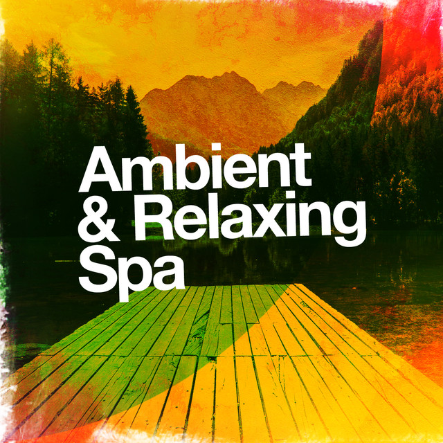 Ambient & Relaxing Spa