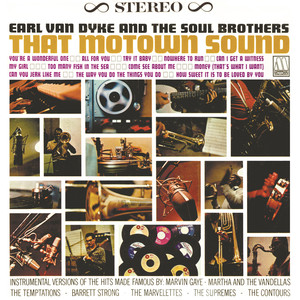 That Motown Sound