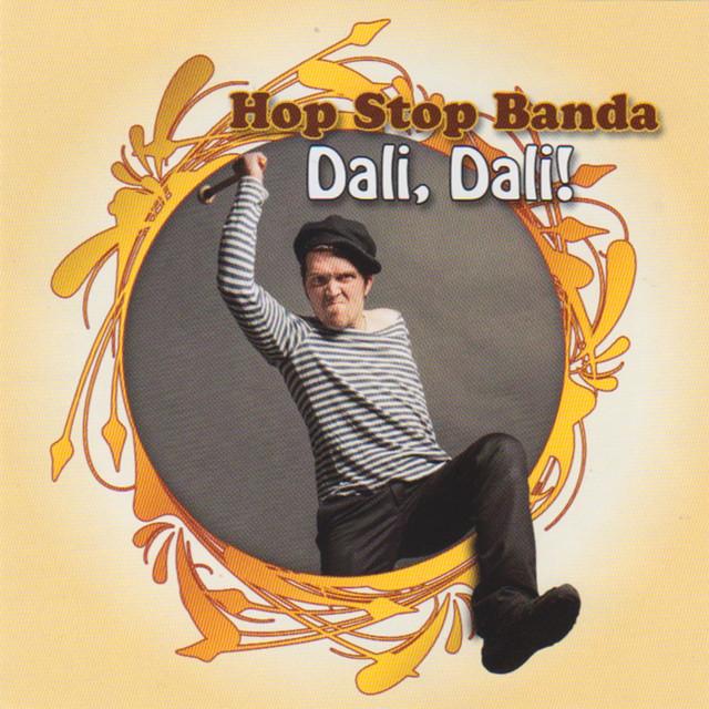 Hop Stop Banda