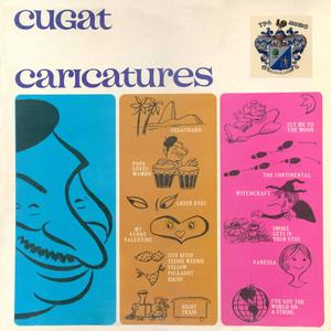 Caricatures album