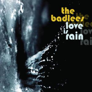 Love Is Rain album