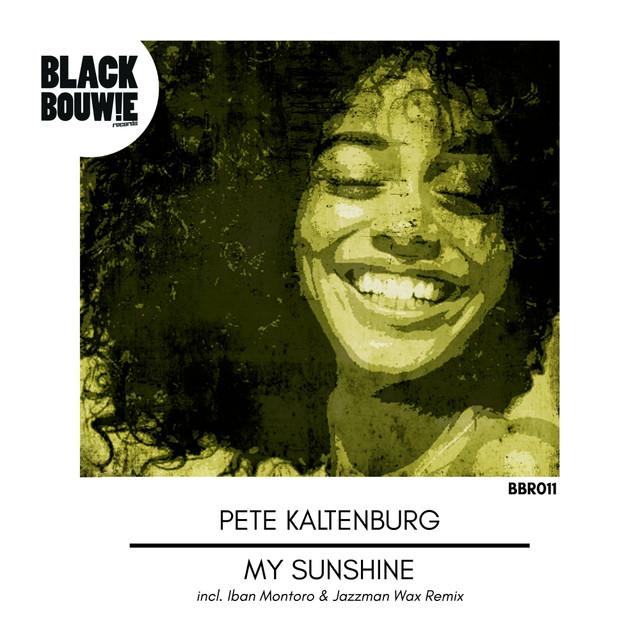 Pete Kaltenburg