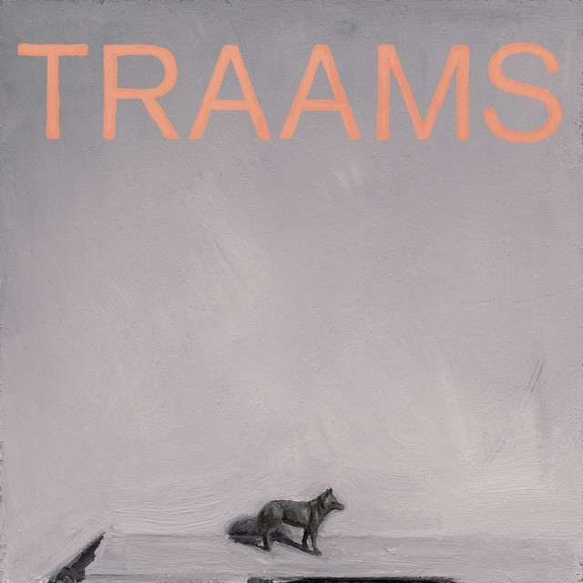 Album cover for Modern Dancing by TRAAMS