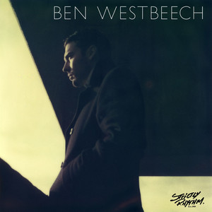 Ben Westbeech Something for the Weekend cover