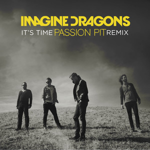 It's Time album