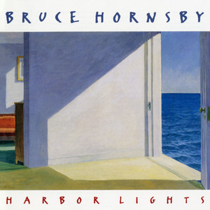 Bruce Hornsby Fields of Gray cover