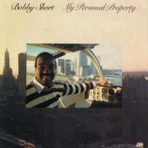 Bobby Short I've Got Your Number cover