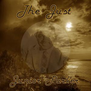 The Just Junior Parker album