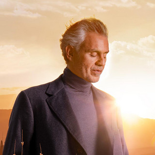 Andrea Bocelli tickets and 2021 tour dates