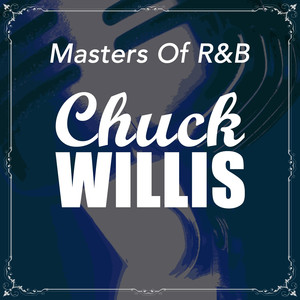 Masters Of R&B album