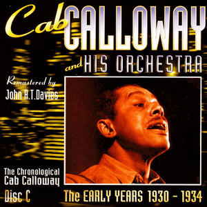 The Early Years 1930-1934 - CD C album