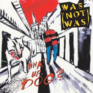 What Up, Dog? album