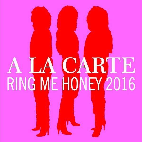 Ring Me Honey 2016