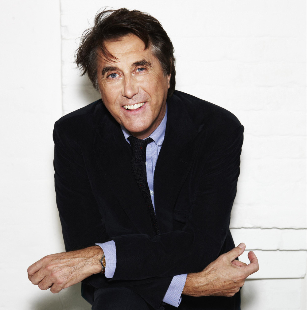 Bryan Ferry tickets and 2018 tour dates