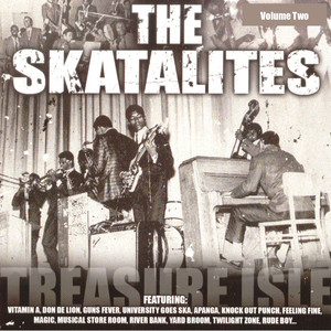 The Skatalites, Vol. 2 album