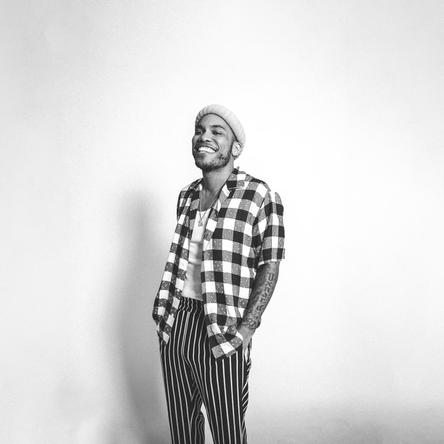 Anderson .Paak profile picture