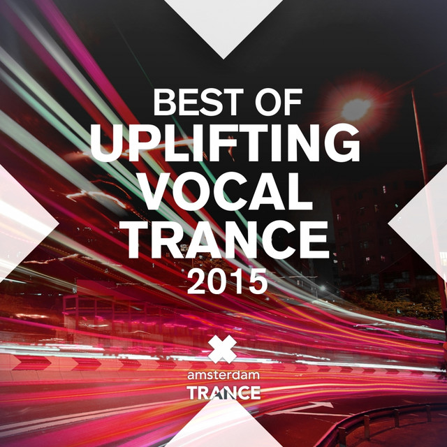 Best of Uplifting Vocal Trance 2015 Albumcover