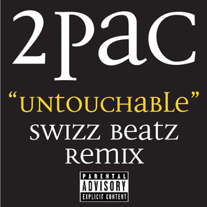 Untouchable Swizz Beatz Remix Albümü