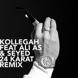 24 Karat (feat. Ali As & Seyed) [Remix]